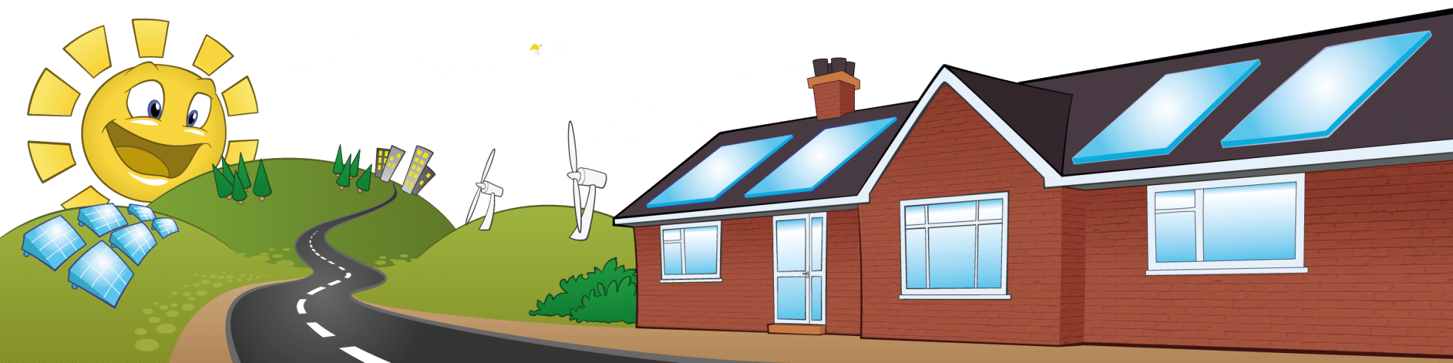 Solar Panels for Homeowners from Greenscape Energy in Ipswich