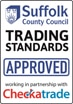 Suffolk County Council Approved