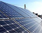 Solar Panels from Greenscape Energy