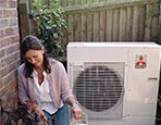 Air Source Heat Pumps from Greenscape Energy