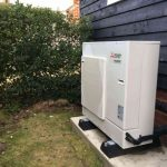 Increased Government Funding for Air Source Heat Pumps