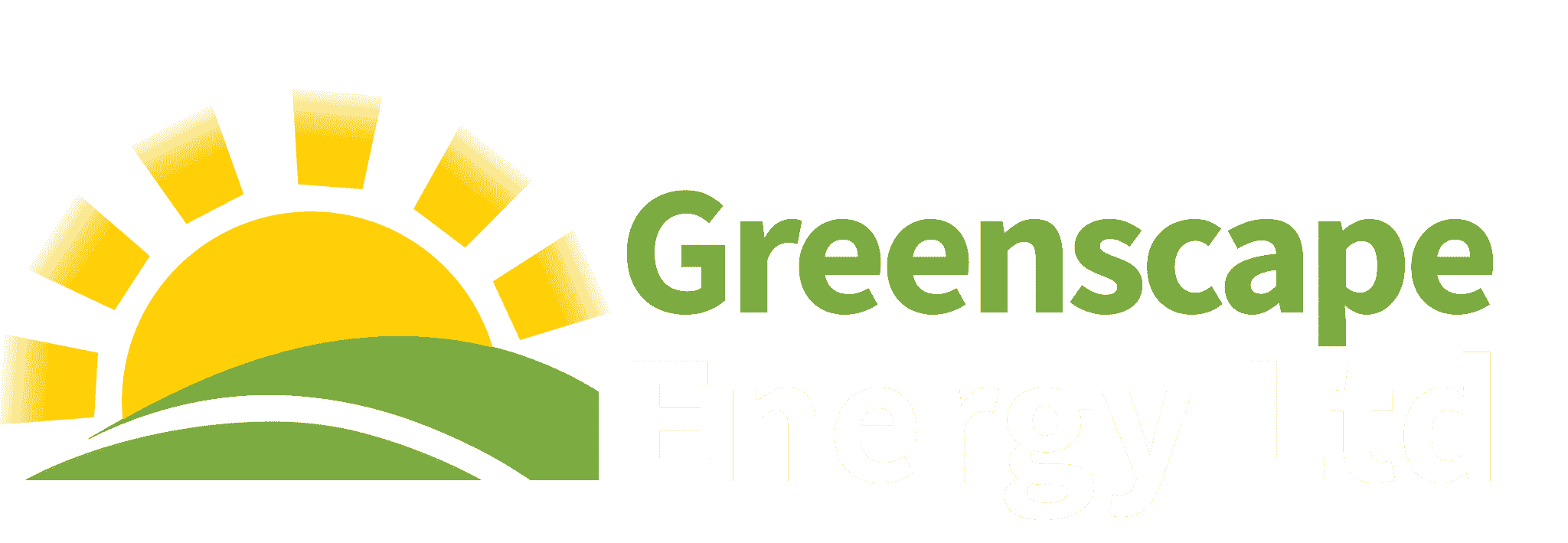 Greenscape Energy Logo