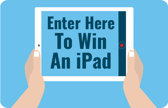 iPad competiiton icon