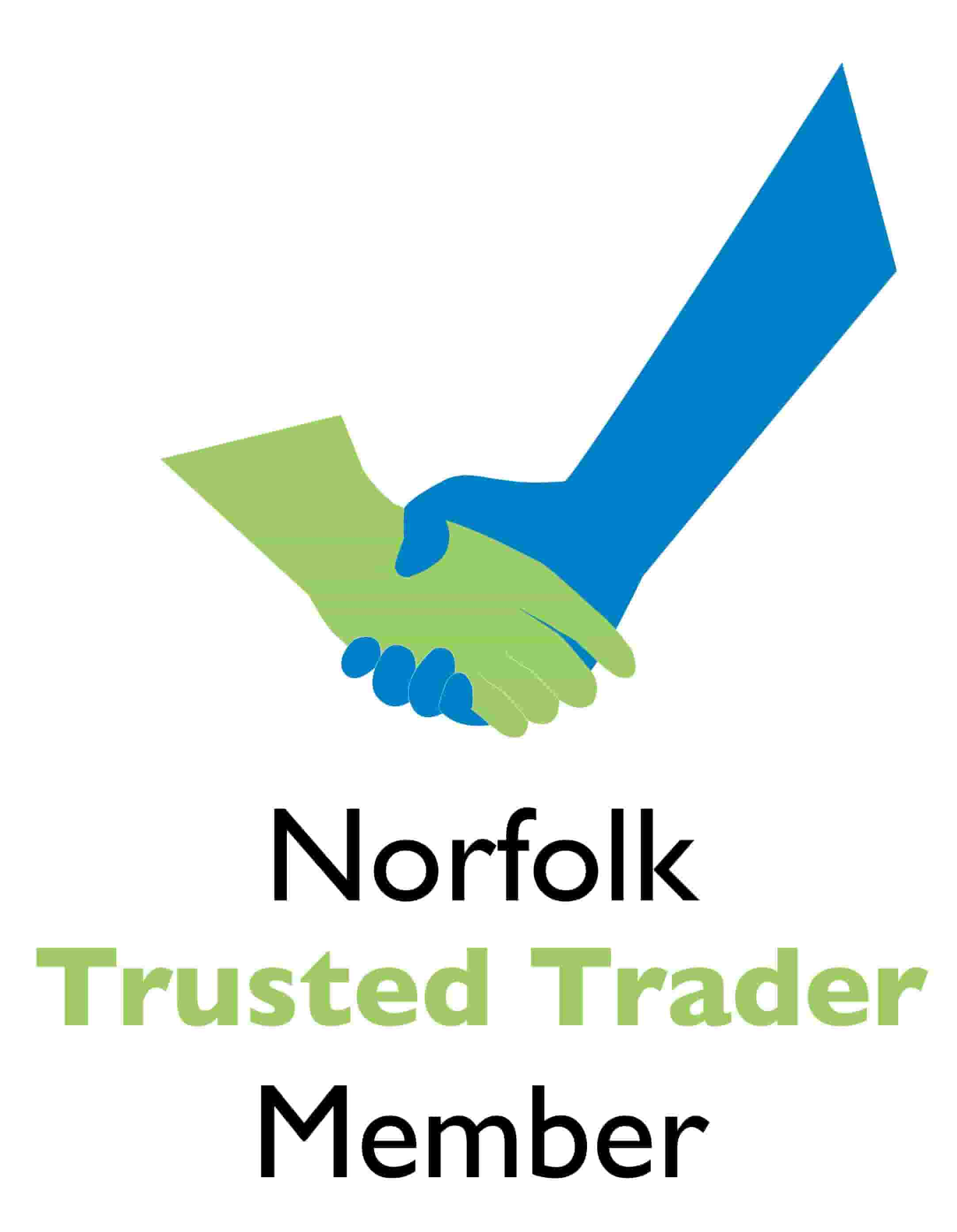 Norfolk Trusted Trader Approved Installer