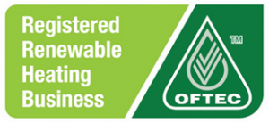 Oftec Registered Renewable Heating Business