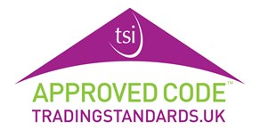 CTSI Approved Code Logo